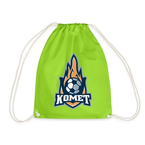 Komet - Turnbeutel