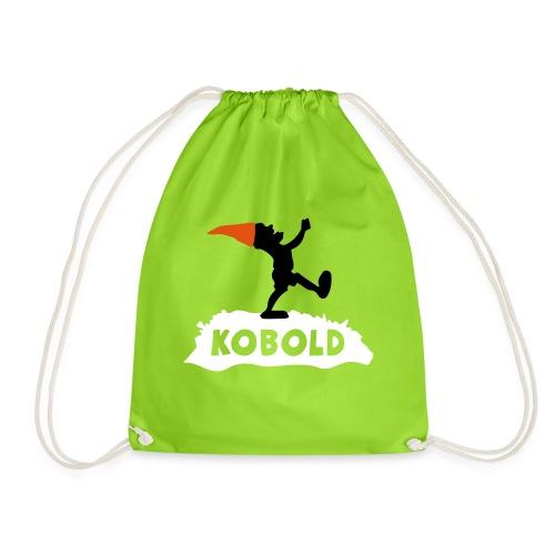 Kobold - Turnbeutel