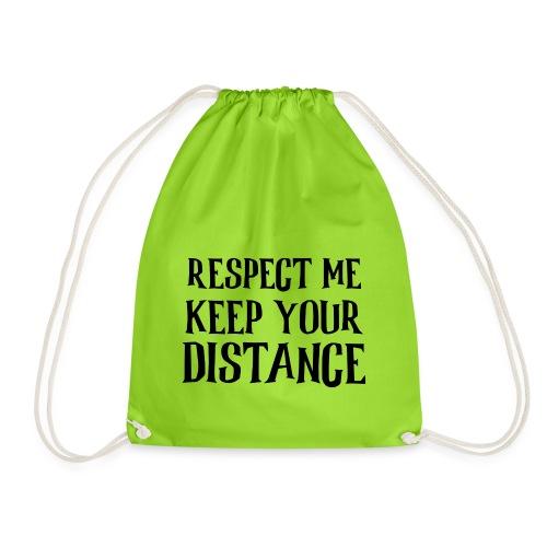 Keep Distance - Sportstaske