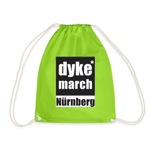 DYKE*MARCH STORE - Nürnberg - Turnbeutel