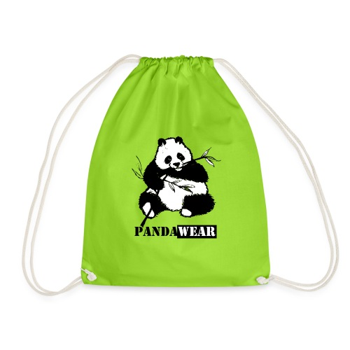 PandaWear - Turnbeutel