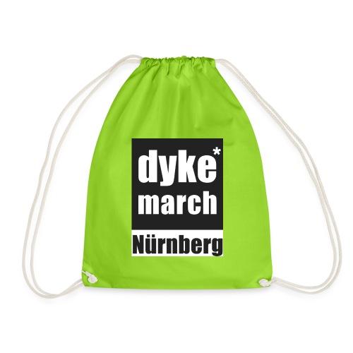 dyke*march Nürnberg - Turnbeutel