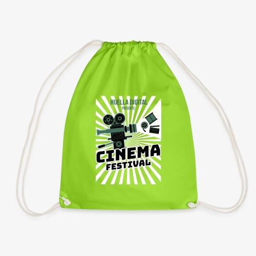 Cinema 3V - Mochila saco
