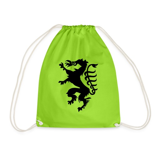 Steiermark Wappen - Turnbeutel