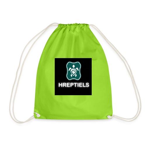 Hreptiles - Drawstring Bag