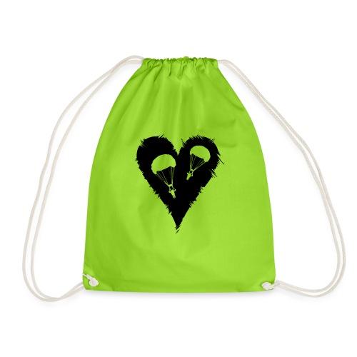 Parachute Heart - Turnbeutel