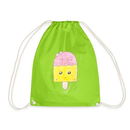 Kids for Kids: Icecream - Turnbeutel