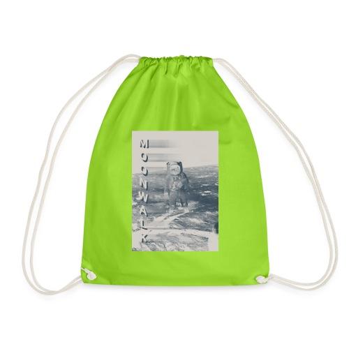 MOONWALK - Drawstring Bag