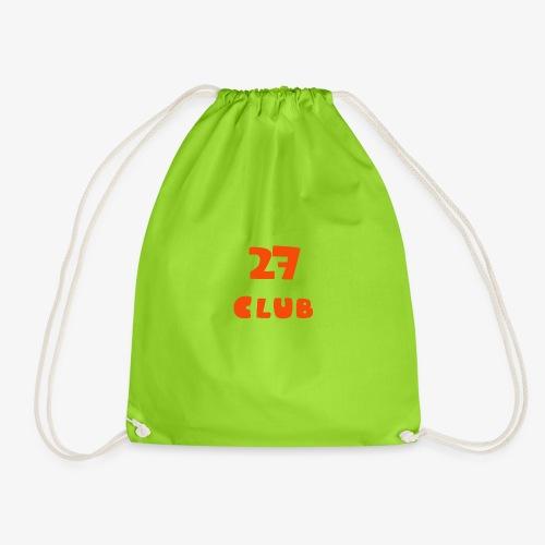 27club - Drawstring Bag