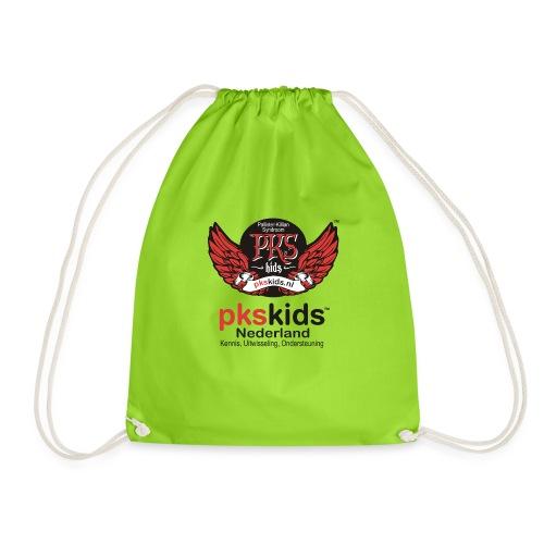PKS kids Nederland - Gymtas