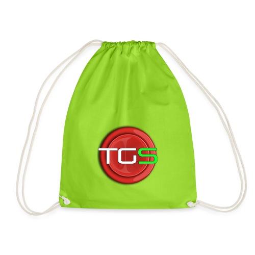 HUGEBUTTON - Drawstring Bag