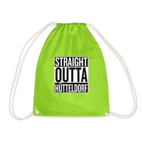 Sraight Outta Hütteldorf - Turnbeutel