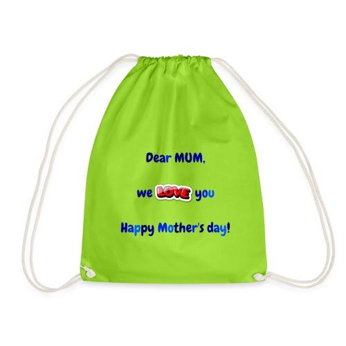 Maman - Sac de sport léger