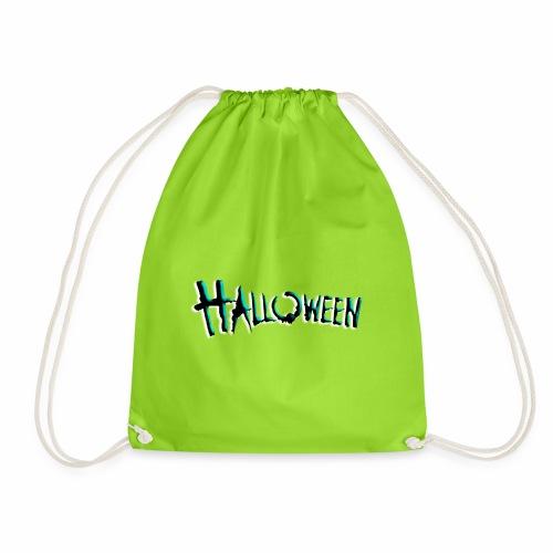 Halloween 'Tee' - Sac de sport léger