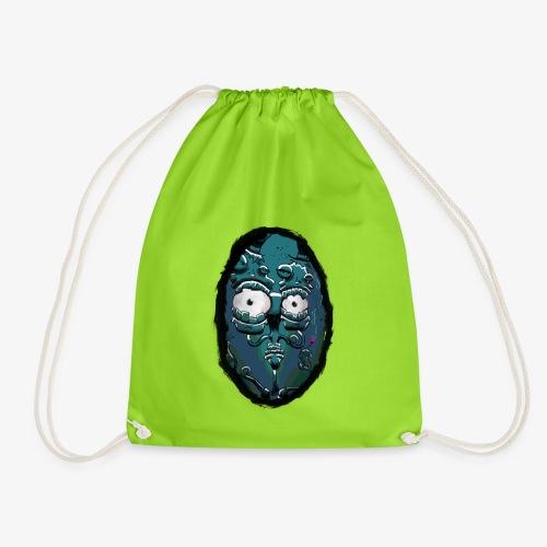 eyes - Drawstring Bag