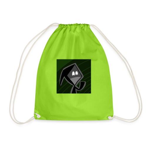 The classic - Drawstring Bag