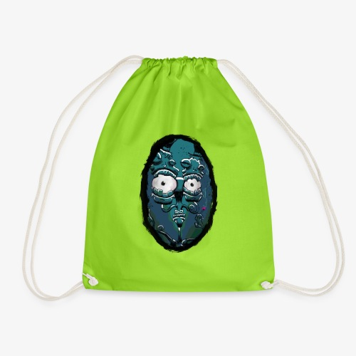 eyes - Drawstring Bag