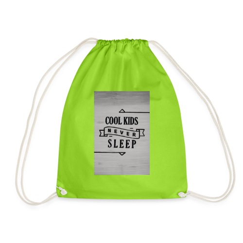 TT_Cool Kids - Drawstring Bag