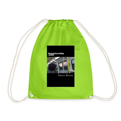 The Impotence of Being - Drawstring Bag