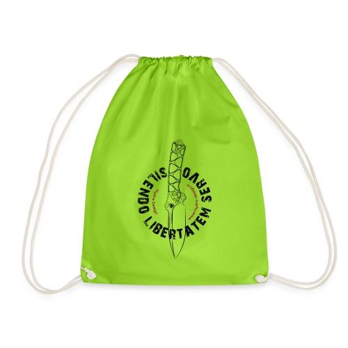 Hydra Design Honos knife - blk - Sacca sportiva