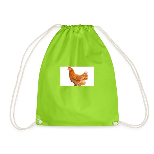 CHICKEN - Gymbag