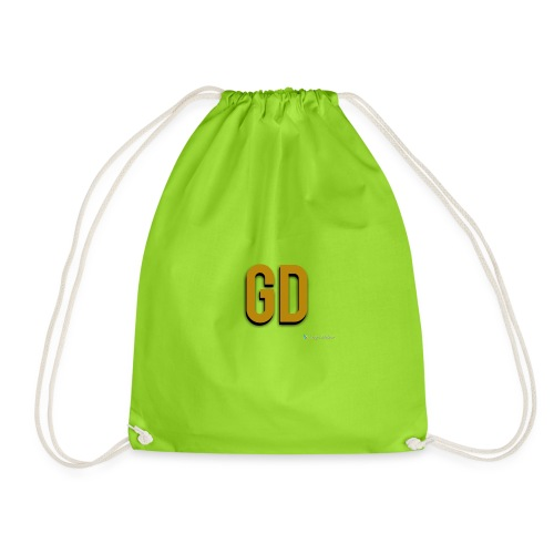 GD1 - Drawstring Bag