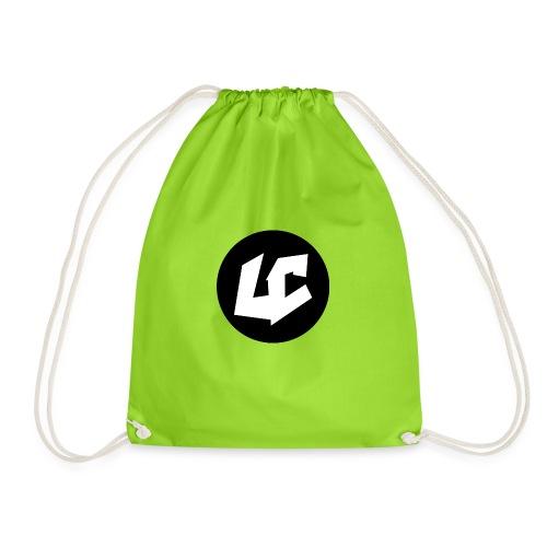 Luke Collins - Drawstring Bag