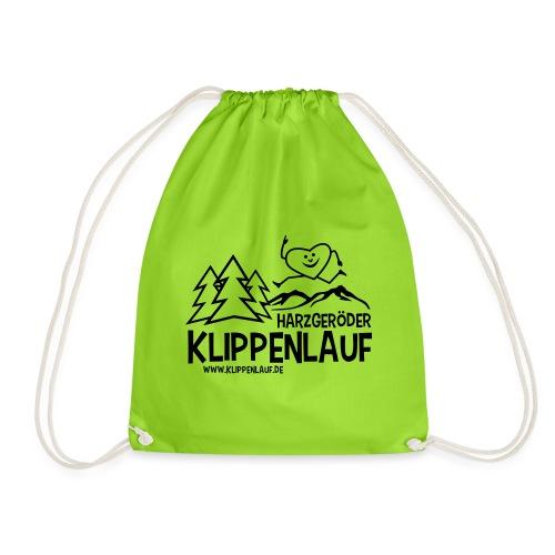 Klippenlauf Harzgerode - Turnbeutel