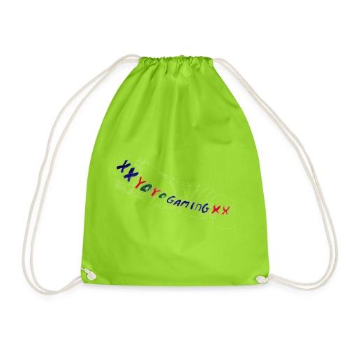 xXYoYoGamingXx - Drawstring Bag
