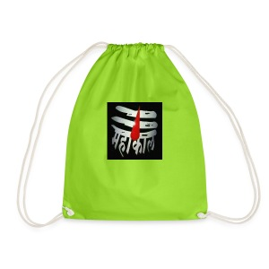 Mahakaaal - Drawstring Bag