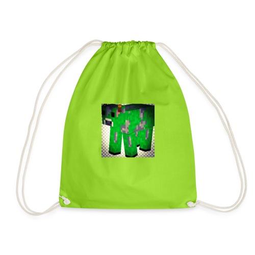 Mooshie jumper - Drawstring Bag