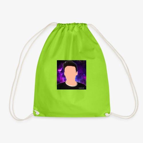 No need for identity - Drawstring Bag