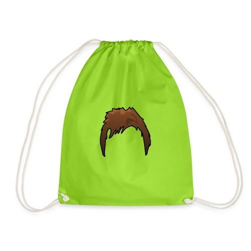 Just Dann Logo - Drawstring Bag