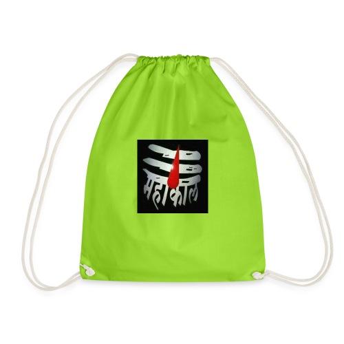 Mahakaaal - Drawstring Bag