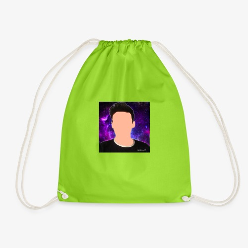 No need for identity - Drawstring Bag