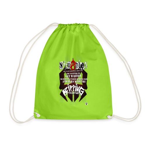 SITUATION - Drawstring Bag