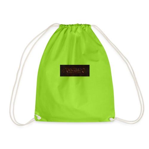 Step 10 - Drawstring Bag