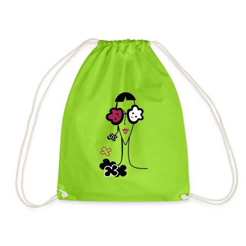 Matilde - Drawstring Bag