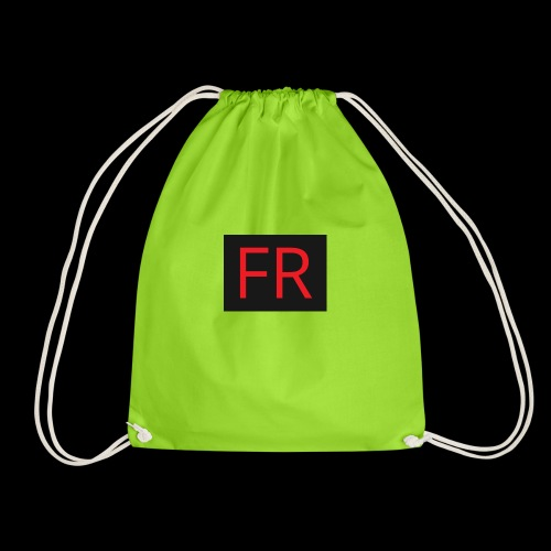 Fr design - Drawstring Bag