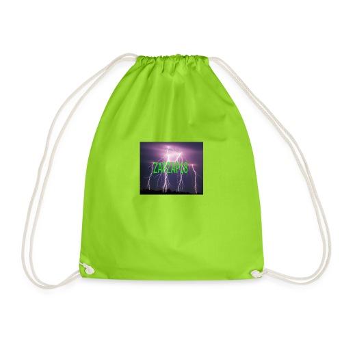 Zapzap18 - Drawstring Bag
