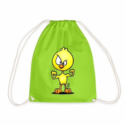 Chick power - Drawstring Bag