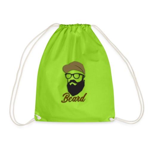 beard - Mochila saco