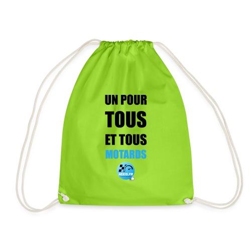 Mixis.fr - Un Pour Tous Et Tous Motards... - Sac de sport léger