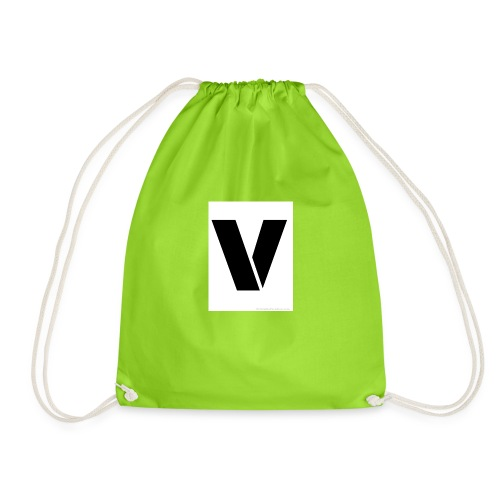 the original logo - Drawstring Bag