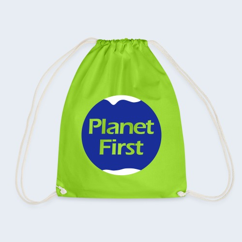 Planet First 2T - Gymtas