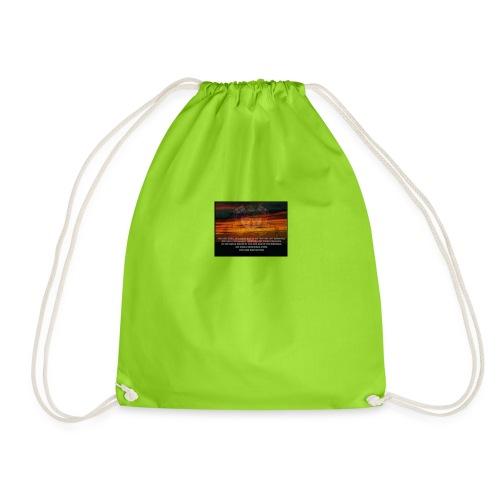 508299283a3202694939b962718296l - Drawstring Bag