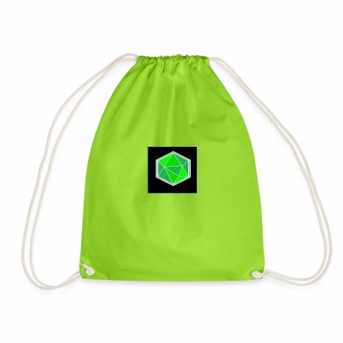 Susat.Gaming Symbol - Drawstring Bag