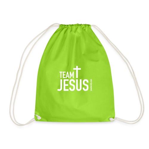 Team Jesus - Sac de sport léger