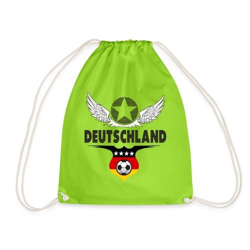 Deutschland 2019 - Gymtas
