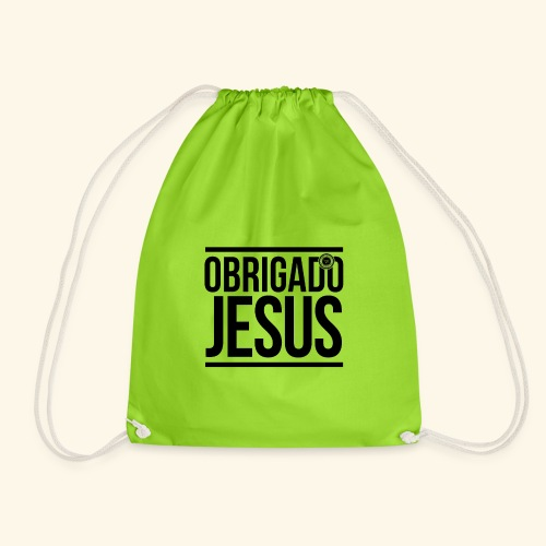 Multi-Lingual Christian Gifts - Drawstring Bag
